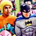 Howard and Raj - the-big-bang-theory icon
