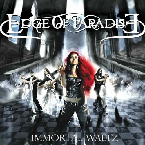 Immortal Waltz, Edge OF PAradise