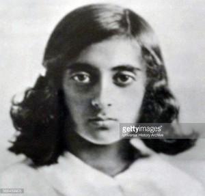 Indira Priyadarshini Gandhi ( 19 November 1917 – 31 October 1984)