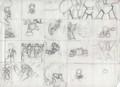 Ivory vs Serboids - sonic-fan-characters fan art