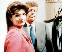 JFK and Jackie 2