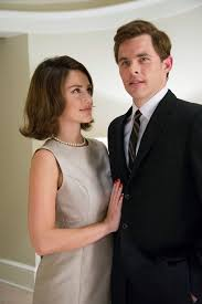 JFK and Jackie The Butler