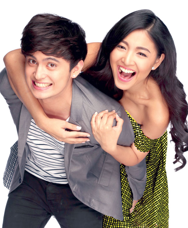 james reid amp nadine lustre images jadine hd wallpaper and