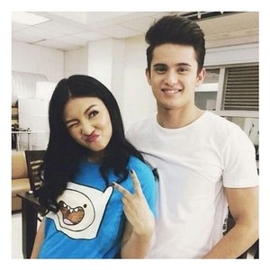 james reid amp nadine lustre images jadine wallpaper and
