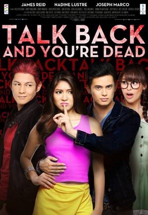 JaDine's TBYD Movie