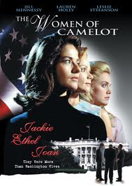 Jackie. Ethel Joan The Women of Camelot