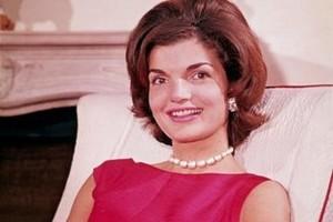 Jackie Kennedy 4