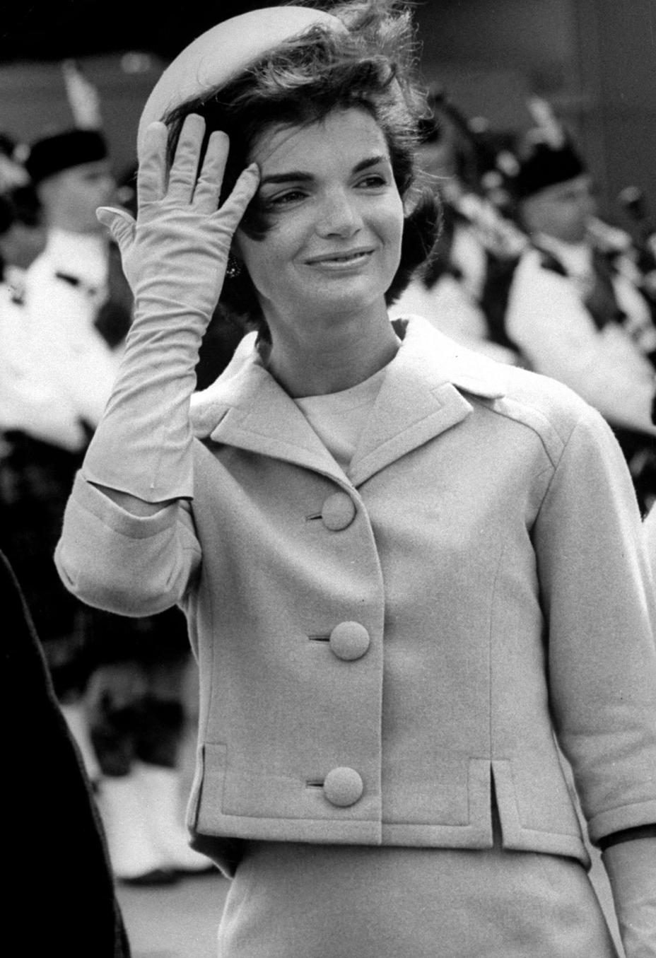 Jackie Kennedy images Jackie Kennedy 5 HD wallpaper and ...