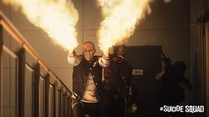 カケス, ジェイ Hernandez as El Diablo