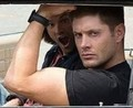 Jensen Ackles (arm porn lol) - jensen-ackles photo