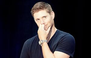 Jensen Ackles hmmm