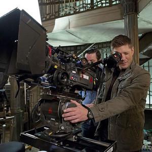 Jensen On Set of অতিপ্রাকৃতিক