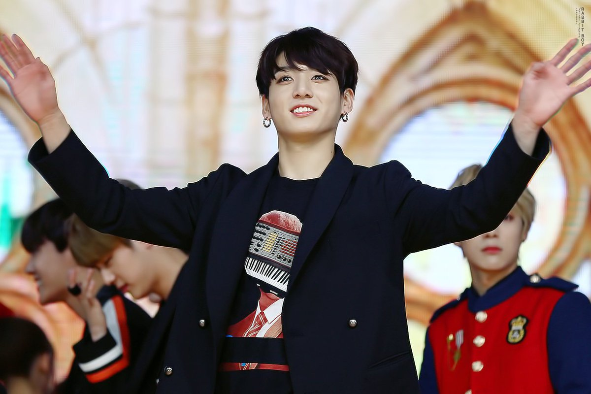 Jeon Jungkook | HQ photo ♥