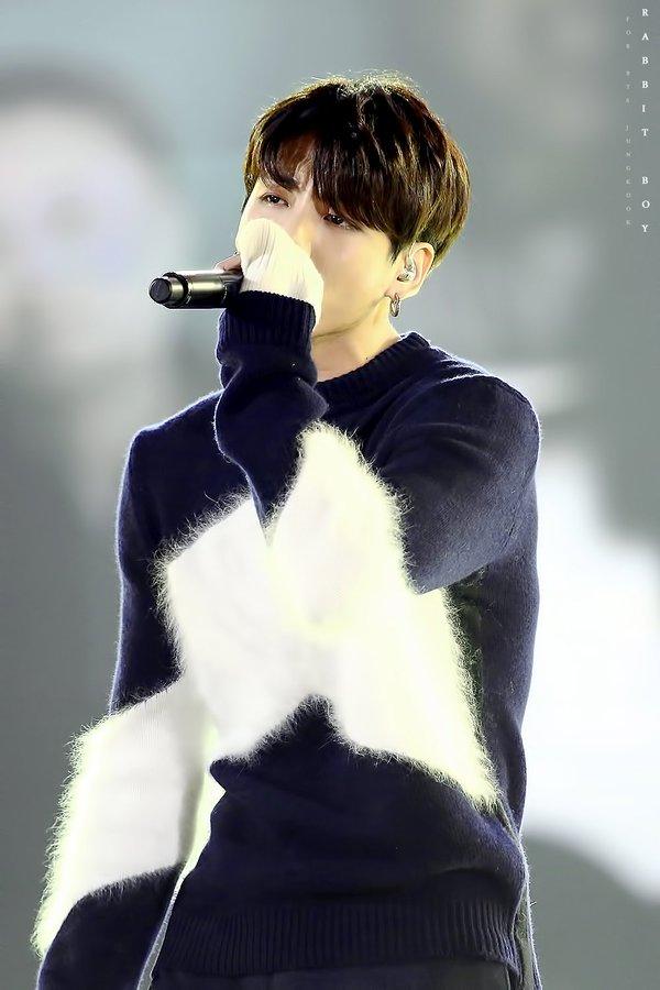 Jeon Jungkook | HQ تصویر ♥