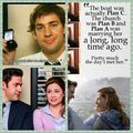 Jim and Pam - the-office photo