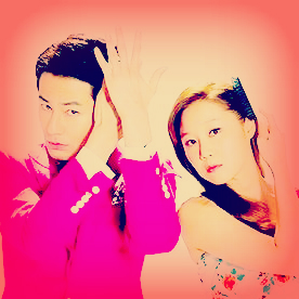 Jo In Sung and Gong Hyo Jin - It´s Ok That´s প্রণয়