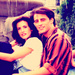 Joey and Monica - joey-tribbiani icon