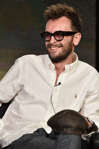 Joseph Gilgun images Joseph Gilgun speaks onstage during ...