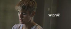 Justin Bieber's Believe Screencaps