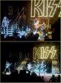 KISS ~Los Angeles, California…August 26, 1977 - kiss photo