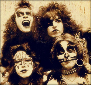 KISS (NYC) March 24, 1975