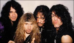 किस ~Revenge 1992
