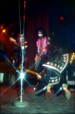 KISS ~St. Louis, Missouri…May 3, 1974