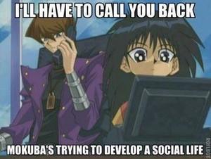 Funny Kaiba Meme