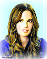 Kate Beckinsale  - kate-beckinsale fan art