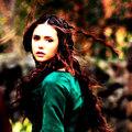 Katherine Pierce - katherine-pierce fan art