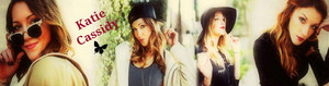 Katie Cassidy - Profile Banner