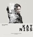 Katniss - katniss-everdeen fan art
