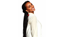 Keri Hilson glowing - keri-hilson wallpaper