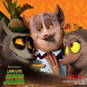 King Julien's Parents?