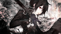Kirito - sword-art-online photo