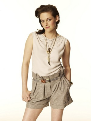 Kristen Stewart ELLE 2010 Shoot.