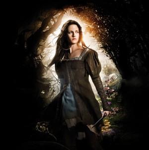 Kristen's Snow White