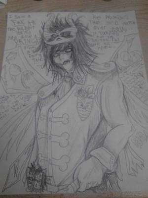Kurloz Prince of Rage