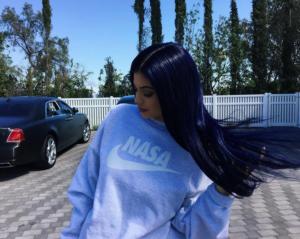 Kylie Jenner ★