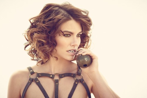 로렌 코핸 바탕화면 titled Lauren Cohan Photoshoots