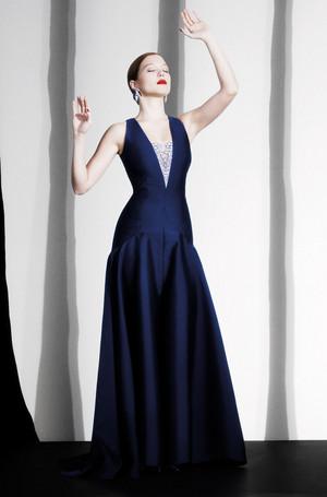Lea Seydoux - L'Express Styles Photoshoot - February 2014