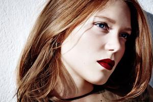 Lea Seydoux - Paris Match Photoshoot - February 2014