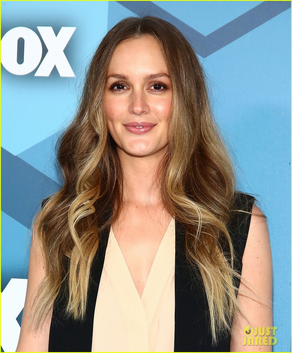 Leighton Meester new show