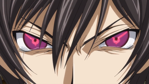 Lelouch s Evolved Geass