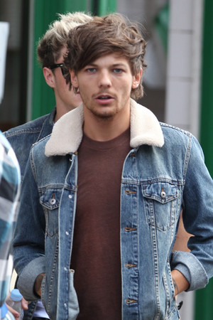 Louis Tommo.