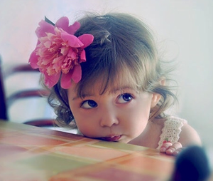 Lovely Girl