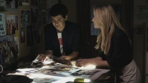 Lucas and Hanna 2