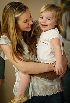 Lucy & Savannah