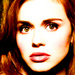Lydia Martin - holland-roden icon