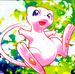 MEW - legendary-pokemon icon